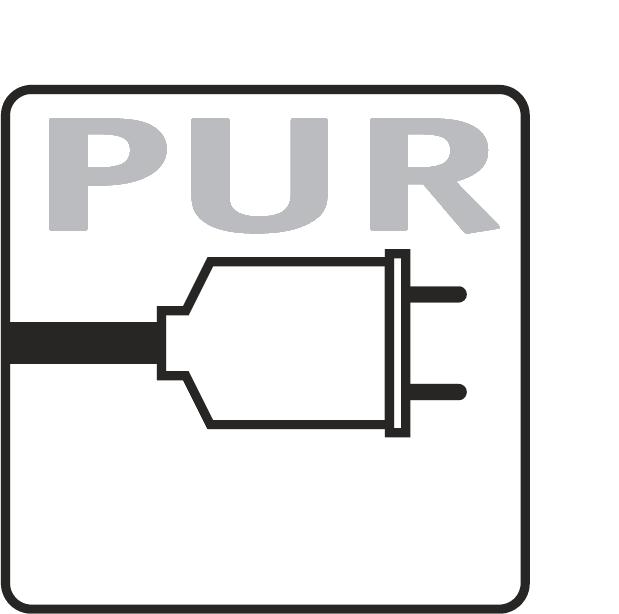 Pur plug