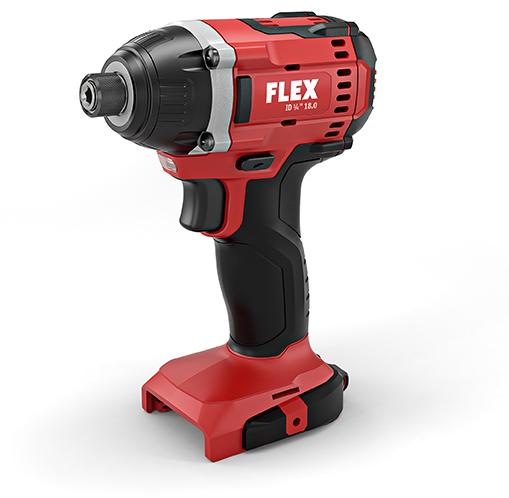 FLEX ID 1/4 Zoll 18.0 417.866